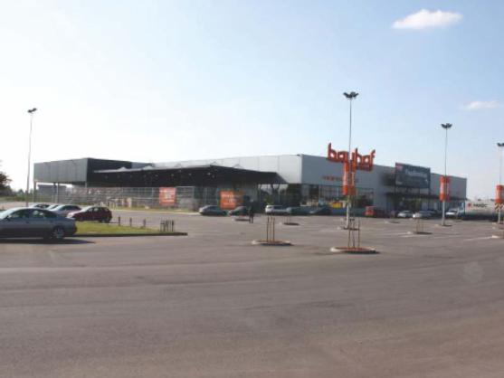 Prekybos centras Bauhof