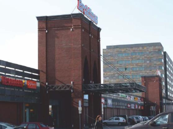 Prekybos ir pramogų centras Bruklinas