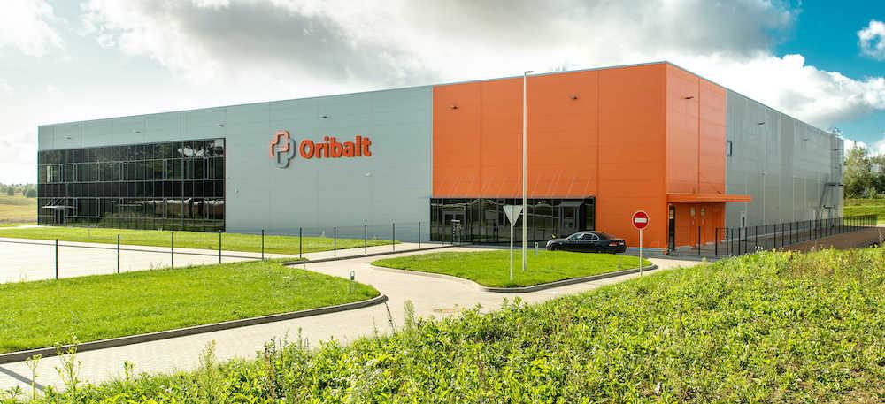 ORIBALT Ofisas
